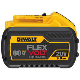 DeWALT DCB609 - 20V/60V MAX FLEXVOLT BATTERY (9AH)