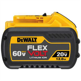 DeWALT DCB612 - 20V/60V MAX FLEXVOLT BATTERY (12AH)