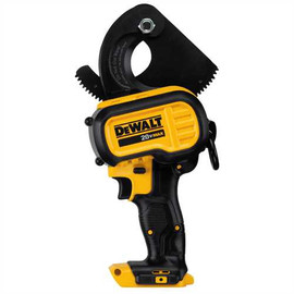 DeWALT DCE150B - 20V MAX CABLE CUTTING TOOL - TOOL ONLY