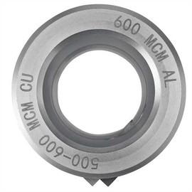DeWALT DCE15118 - BUSHING 500-600 MCM CU, 600 MCM AL