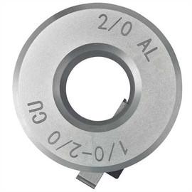 DeWALT DCE1513 - BUSHING 1/0-2/0 CU, 2/0 AL
