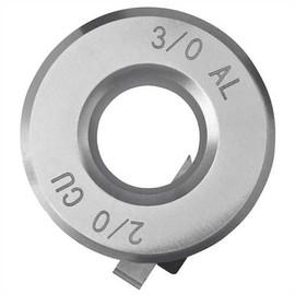 DeWALT DCE1514 - BUSHING 2/0 CU, 3/0 AL