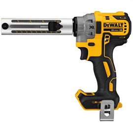 DeWALT DCE151B - 20V MAX XR CABLE STRIPPER - TOOL ONLY