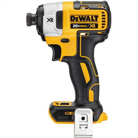 "DeWALT DCF887B - 20V MAX XR 3 SPEED 1/4"" IMPACT DRIVER - TOOL ONLY"