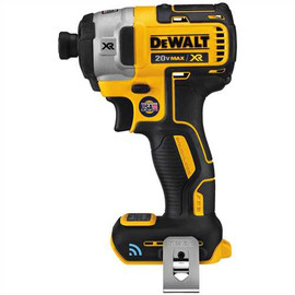 "DeWALT DCF888B - 20V MAX XR TOOL CONNECT 1/4"" IMPACT DRIVER - TOOL ONLY"