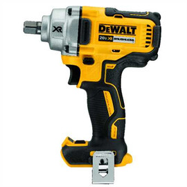 "DeWALT DCF894B - 20V MAX XR 1/2"" MID TORQUE IMPACT WRENCH (DETENT PIN) - TOOL ONLY"