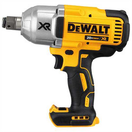 "DeWALT DCF897B - 20V MAX XR 3 SPEED 3/4"" HIGH TORQUE IMPACT WRENCH - TOOL ONLY"