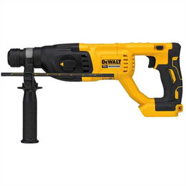 DeWALT DCH133B - 20V MAX XR D-HANDLE 3 MODE SDS ROTARY HAMMER - TOOL ONLY