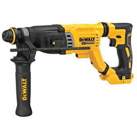 DeWALT DCH263B - 20V MAX XR D-HANDLE 3 MODE SDS ROTARY HAMMER - TOOL ONLY