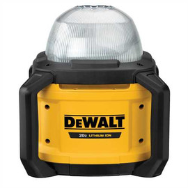 DeWALT DCL074 - 20V MAX TOOL CONNECT ALL-PURPOSE LIGHT - TOOL ONLY