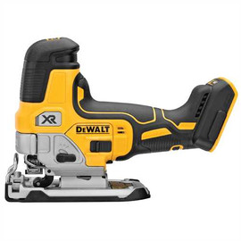 DeWALT DCS335B - 20V MAX XR BARREL-GRIP JIG SAW - TOOL ONLY