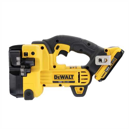 DeWALT DCS350D1 - 20V MAX THREADED ROD CUTTER (2 0AH) W/ 1 BATTERY AND BAG
