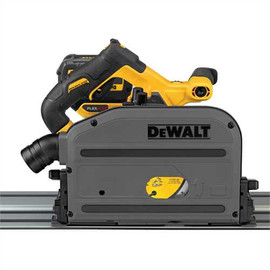 DeWALT DCS520T1 - 60V MAX FLEXVOLT TRACK SAW KIT W/ 1 BATTERY (6AH), CHARGER, TSTAK KITBOX