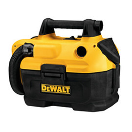 DeWALT DCV580H - 20V MAX CORDLESS WET/DRY VACUUM WITH HEPA FILTER