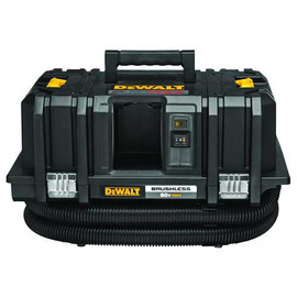 DeWALT DCV585B - 60V MAX FLEXVOLT DUST EXTRACTOR - TOOL ONLY