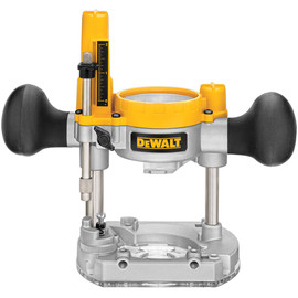DeWALT DNP612 - COMPACT ROUTER PLUNGE BASE (FOR DWP611 & DCW600)