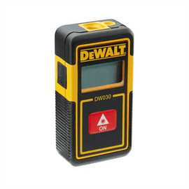 DeWALT DW030PL - 30FT POCKET LDM