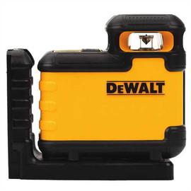 DeWALT DW03601CG - NG GREEN 360 + CROSS LINE LASER