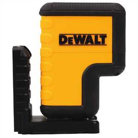DeWALT DW08302 - NG RED 3 SPOT LASER