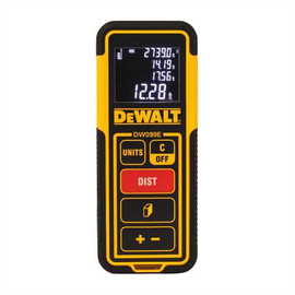DeWALT DW099E - 100ft LDM