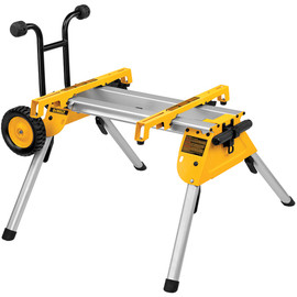 DeWALT DW7440RS - UNIVERSAL TABLE SAW STAND