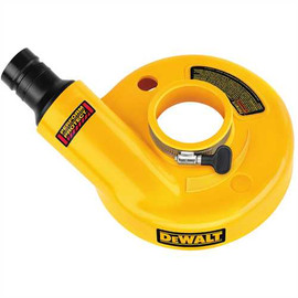 "DeWALT DWE46172 - 7"" SURFACE GRINDING DUST SHROUD ONLY"