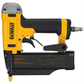 DeWALT DWFP2350K - 23GA 2IN PIN NAILER KIT