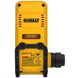 DeWALT DWH079D - DUST BOX EVACUATOR (WORKS WITH DWH302DH)