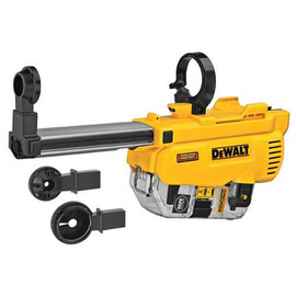 DeWALT DWH205DH - DUST EXTRACTION SYSTEM WITH HEPA FILTER (FOR DCH263)