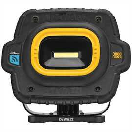 DeWALT DWHT81423 - 3000 LM BLUETOOTH CORDED AREALIGHT