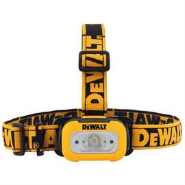 DeWALT DWHT81424 - 200 LUMEN AAA HEADLAMP