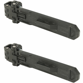 DeWALT DWST08212 - DW TOUGH SYSTEM BRACKETS PAIR