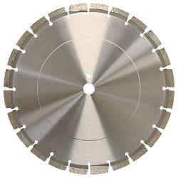 Pearl LW1415CPS - 14 X .155 X 1 Professional Wet. Seg. Blade, Soft Bond