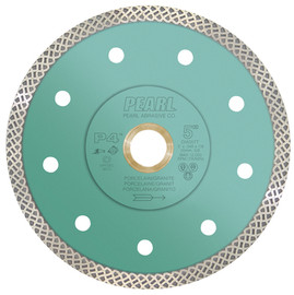 "Pearl DIA07TT - P4 Thin Turbo Mesh Blade 7"" X 5/8""/20MM/7/8"""