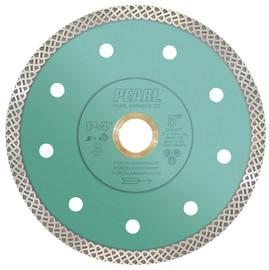 "Pearl DIA45TT - P4 Thin Turbo Mesh Blade 4-1/2"" X 5/8""/20MM/7/8"""