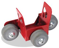 """Pearl BR45003 - Grinder Caddy Blade Roller For 4: & 4-1/2"""" Grinders"""