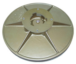 "Pearl BUFSPL16 - 16"" Sanding Plate Attachment"