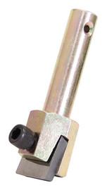 Pearl HEX1SCRE - Carbide Hexpin® Attachment, Chip #1
