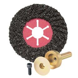 Pearl HX1FTCHL - Turbo-Cut Hexpin® Attachment