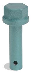 Pearl HEX1PNG - Green Diamond Hexpin® Attachment, General Purpose