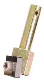 Pearl HEX4SCRE - Carbide Hexpin® Attachment, Very Aggressive Chip #4