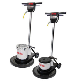 Pearl HEXHDIKIT - Hdi Floor Machine With Dust Vacumm Kit