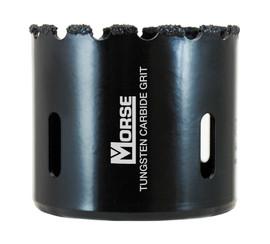 """MK Morse MHSG52 - Carbide Grit Edge Hole Saw 3-1/4"""""""