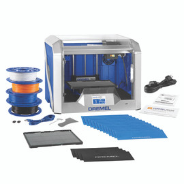 Dremel 3D40-EDU - 3D40 3D Printer - Education