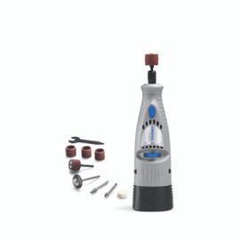 Dremel 7300-N/8 - 4.8 V MiniMite® Rotary Tool Kit
