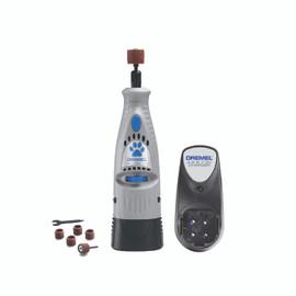 Dremel 7300-PT - Rotary Tool 4.8V Pet Grooming Kit