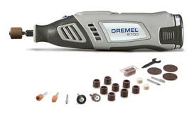 Dremel 8100-N/21 - 8V Max Cordless Rotary Tool Kit