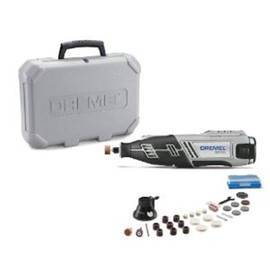 Dremel 8220-1/28 - 12 V Cordless Rotary Tool Kit