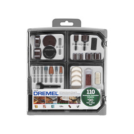 Dremel 709-02 - 110-Piece All-Purpose Accessory Kit
