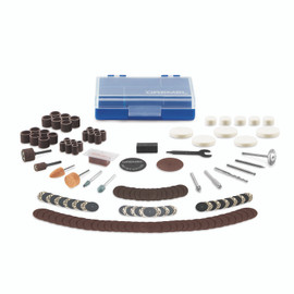 Dremel 730CS - 130 pc. Maker Accessory Kit